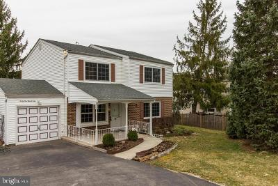 Lafayette Hill PA Single Family Home For Sale: $389,900