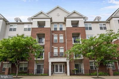 Conshohocken Condo For Sale: 350 W Elm Street #3421