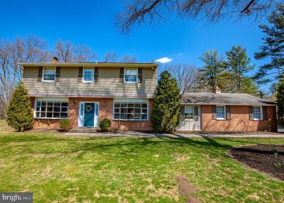 Single Family Home For Sale: 2939 Hickory Hill Road