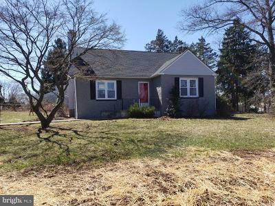 Hatboro, Horsham Single Family Home For Sale: 239 Pine Avenue