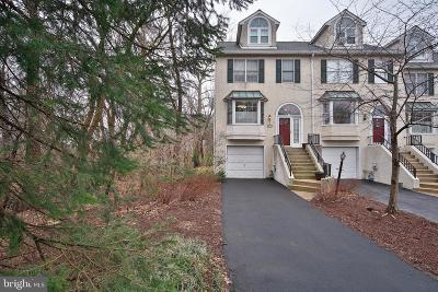 Lafayette Hill PA Townhouse For Sale: $375,000