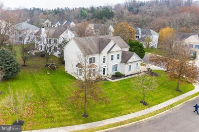 Lafayette Hill PA Single Family Home For Sale: $775,000