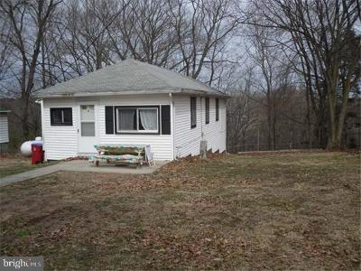 Collegeville Single Family Home Active Under Contract: 6 Henry Avenue