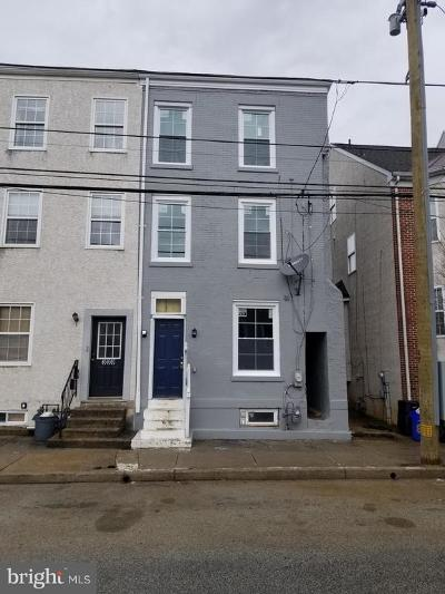 Conshohocken Single Family Home For Sale: 302 E Elm Street