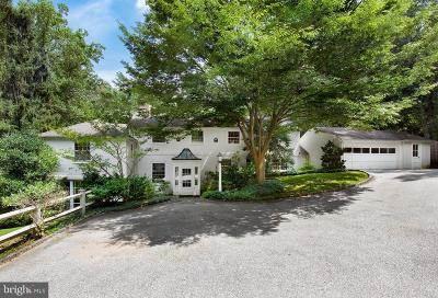 Penn Valley Single Family Home For Sale: 39 Righters Mill Road