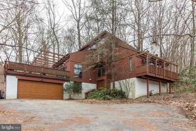 Narberth Single Family Home For Sale: 1325 Centennial Road