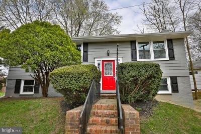 Ambler Single Family Home For Sale: 209 S Spring Garden Avenue