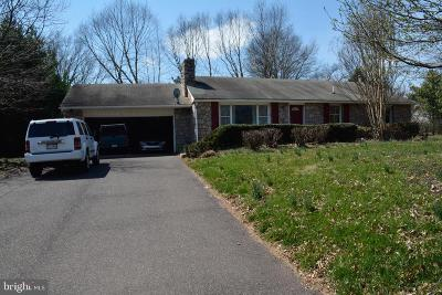 Royersford PA Single Family Home For Sale: $349,900