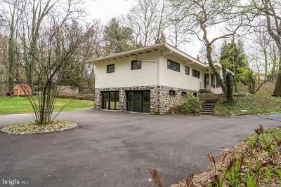 Narberth Single Family Home For Sale: 631 Righters Mill Road