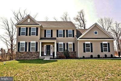 Single Family Home For Sale: 5933 Woodridge Drive