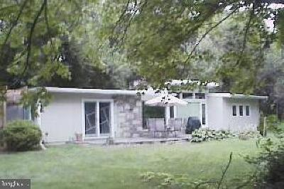 Hatboro, Horsham Single Family Home For Sale: 306 Witmer Road