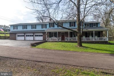 Collegeville Single Family Home For Sale: 70 Penn Road