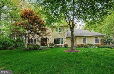 Maple Glen Single Family Home For Sale: 1212 Marietta Drive