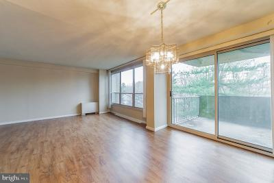 Wynnewood Condo For Sale: 1001 City Avenue #EE317
