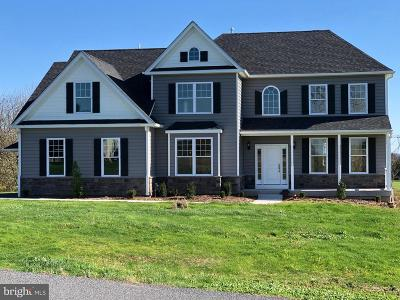 Montgomery County Single Family Home For Sale: 756 Halteman Road
