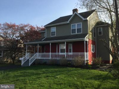 Jenkintown Single Family Home For Sale: 806 Burke Avenue