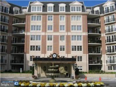 Bala Cynwyd Condo For Sale: 190 Presidential Boulevard #301
