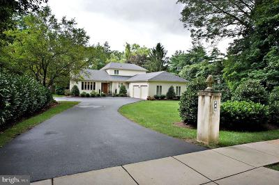 Haverford Single Family Home For Sale: 117 Booth Lane