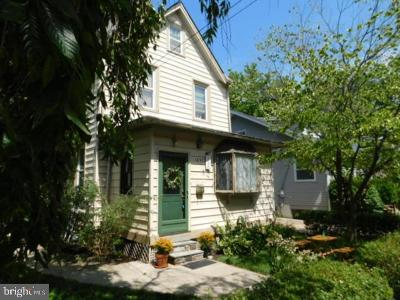 Abington Single Family Home For Sale: 1857 Eckard Avenue