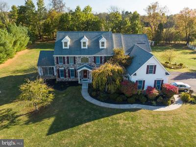 Montgomery County Single Family Home For Sale: 2345 Old Forty Foot Road