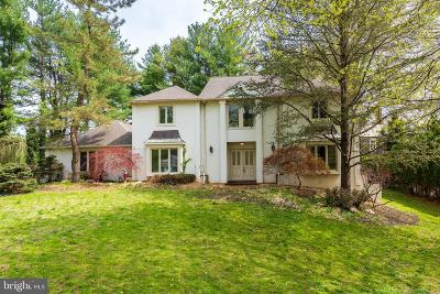 Haverford Single Family Home For Sale: 509 Waldron Park Drive