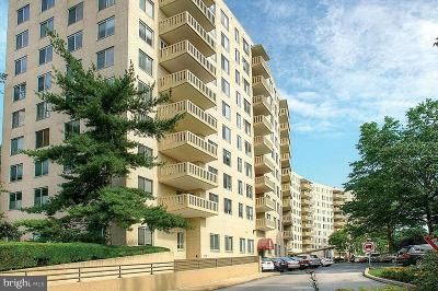 Bala Cynwyd Condo Under Contract: 191 Presidential Boulevard #R929A