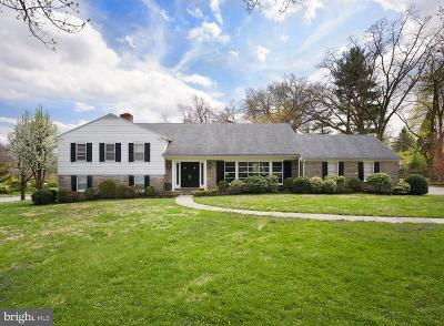 Penn Valley Single Family Home For Sale: 346 Rosemary Lane