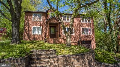 Willow Grove Single Family Home For Sale: 508 Greenhill Road