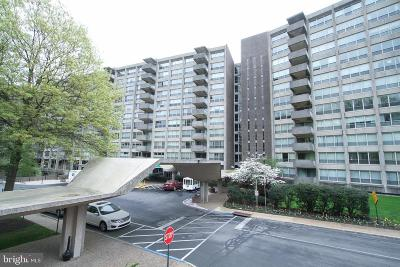 Wynnewood Condo For Sale: 1001 City Avenue #EC408