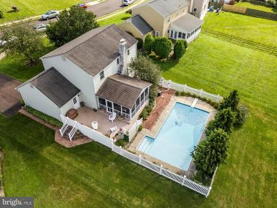 Royersford Single Family Home For Sale: 7 White Crow Circle