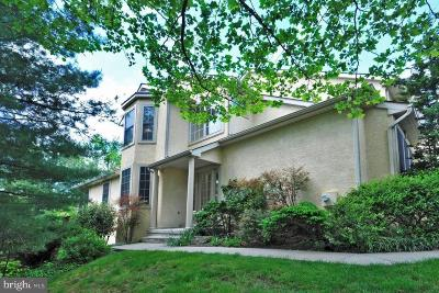 Elkins Park Townhouse For Sale: 532 Red Oak Drive