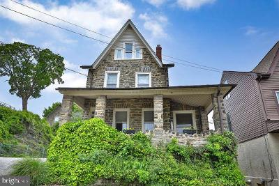 Bala Cynwyd Single Family Home For Sale: 105 Rockland Avenue