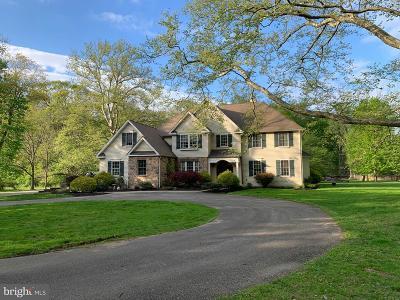 Blue Bell Single Family Home For Sale: 951 Morris Road