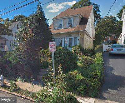 Narberth Single Family Home For Sale: 474 Brookhurst Avenue