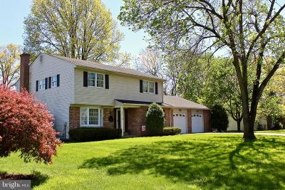 Hatfield Single Family Home Under Contract: 1887 Cindy Lane