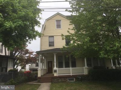 Bala Cynwyd Single Family Home For Sale: 125 Upland Terrace