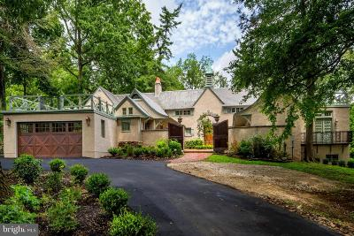 Montgomery County Single Family Home For Sale: 1850 W Montgomery Avenue