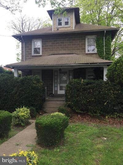 Horsham Single Family Home For Sale: 248 Easton Road