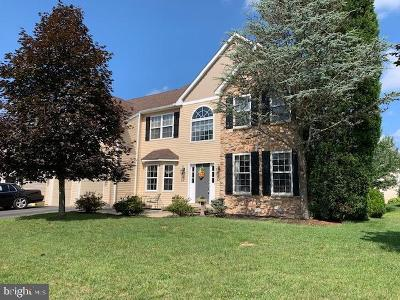 Collegeville Single Family Home For Sale: 5001 Edward Lane