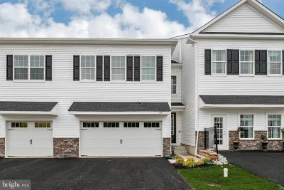 Royersford Townhouse Under Contract: 139 Knock Hill Drive