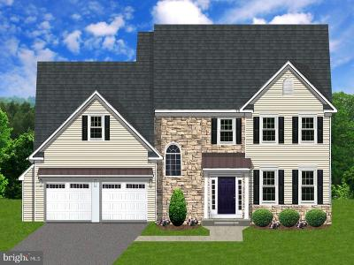 Montgomery County Single Family Home For Sale: 01 Waverly Lane