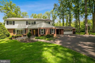 Pottstown Single Family Home For Sale: 269 Continental Drive