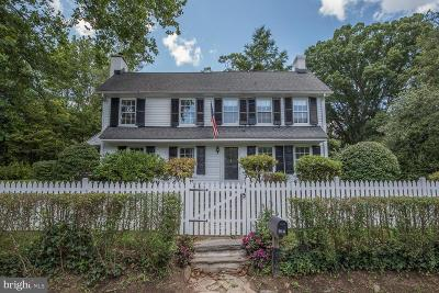 Gladwyne Single Family Home For Sale: 914 Black Rock Road