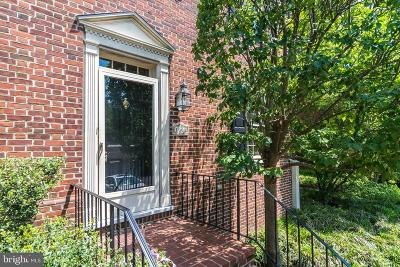 Ambler Townhouse For Sale: 1003 Quinard Court