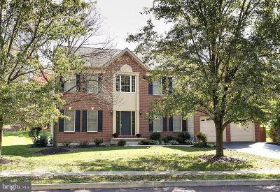 Audubon Single Family Home For Sale: 1402 Merlin Circle