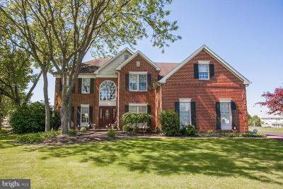 Montgomery County Single Family Home For Sale: 458 Coachlight Circle