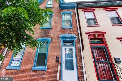 Pottstown Single Family Home For Sale: 351 Chestnut Street