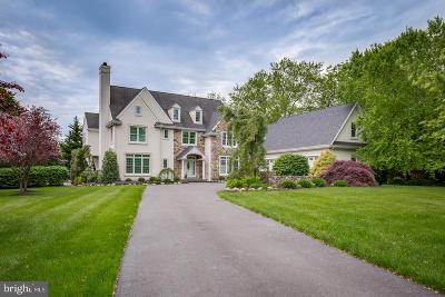 Montgomery County Single Family Home For Sale: 100 Hampton Lane