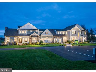Montgomery County Townhouse For Sale: 001 Summit Drive