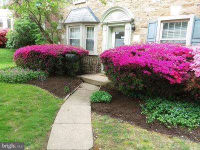 Montgomery County Single Family Home For Sale: 7419 Elizabeth Road